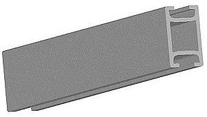 Profilés - traverses - profiles tig-32