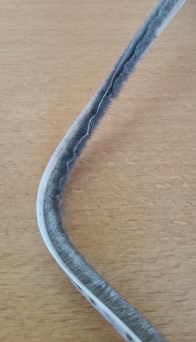 Hair Seal - Accessory Shutter
