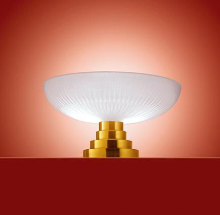 jarrón de luz - modelo 998 V