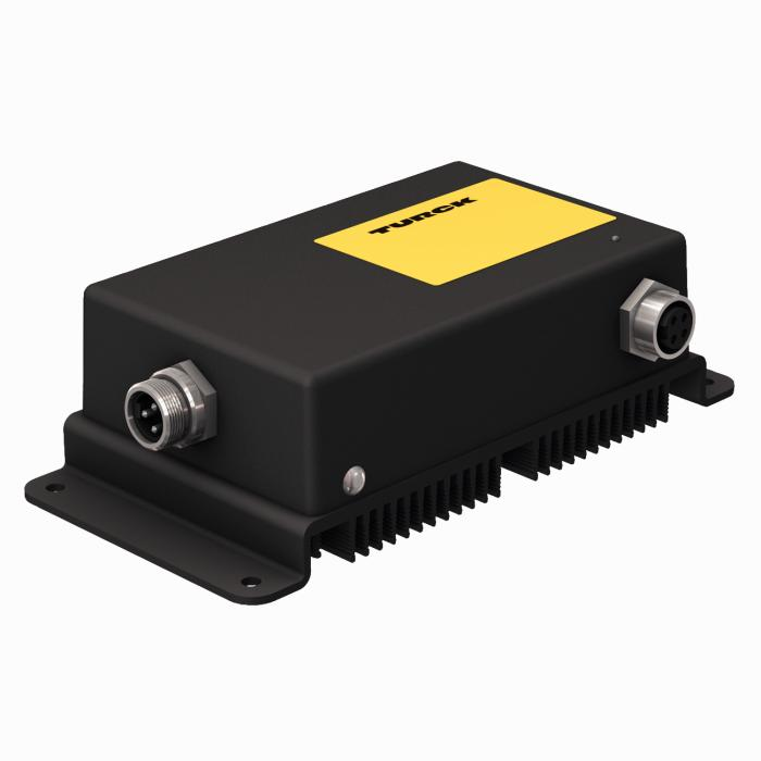 Power Supplies - Power Supplies for the Field IP67