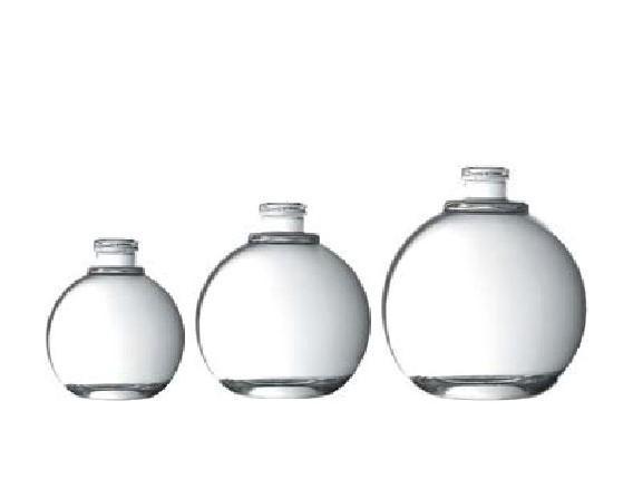 Sabiosa 30ml 50ml 100ml - Perfume Glass Bottles