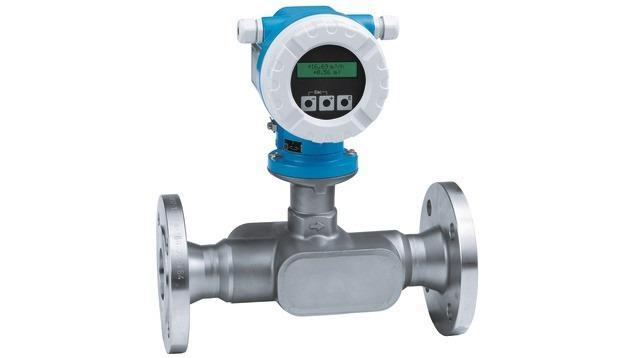 Proline Prosonic Flow 92F Débitmètre ultrasonique -