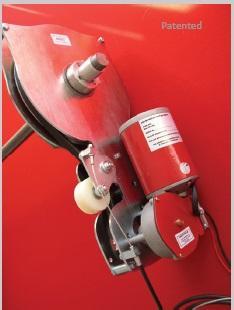 8825-3-HP-C/D High Power Commercial Sectional Door Operator -