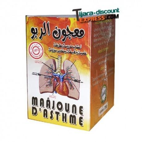 Maâjoune D'asthme - Santé & bien-être