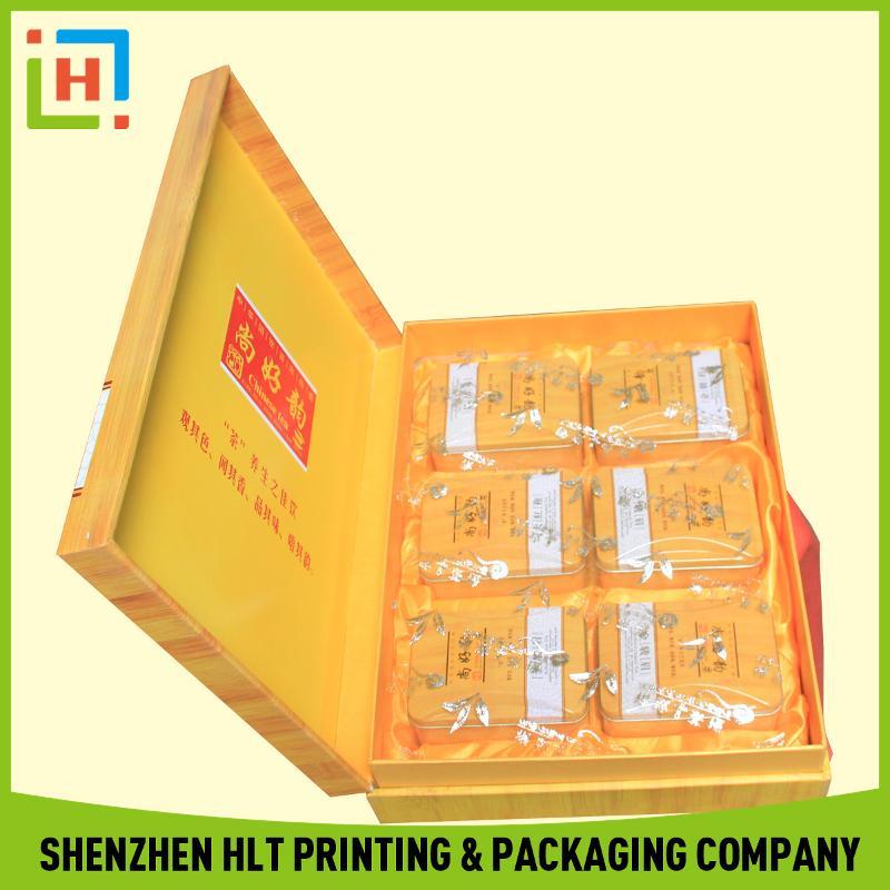 tea box - Cardboard box