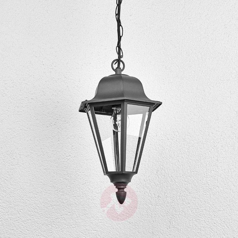 Edana - pendant light for outdoors - Outdoor Pendant Lighting