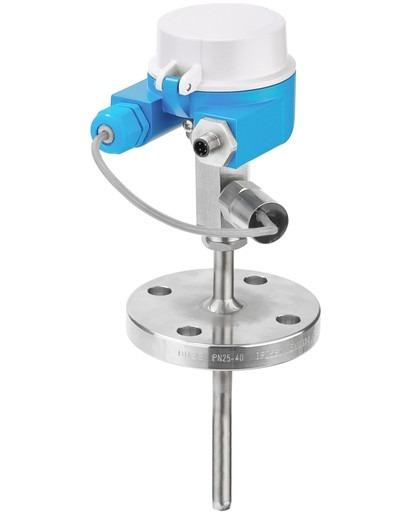iTHERM ModuLine TM131 - Robusto termometro modulare per impostazioni trend
