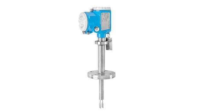 mesure detection niveau - vibronique detecteur niveau FTL81