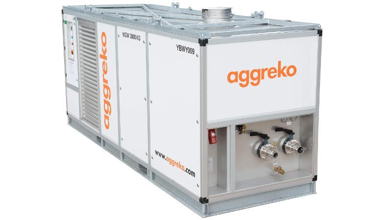 500-kw-heizzentrale - Heizung Und Kühlung
