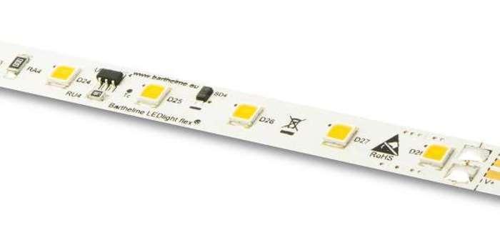 LEDLIGHT FLEX 12 8P HIGH EFFICIENCY PLUS IP 66-MFC,... - null