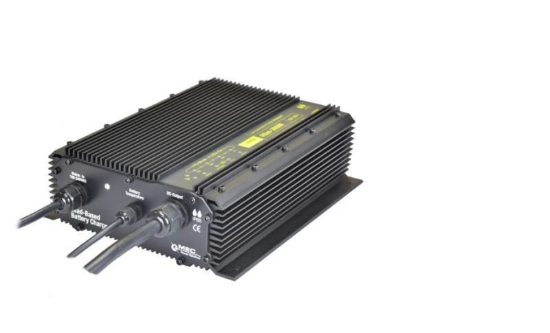 Lead-based-battery charger - Atlas-300I