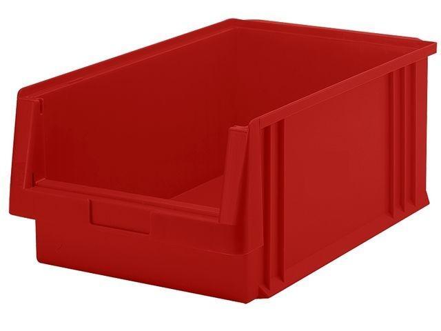 Storage Bin: Pelak 5020 - Storage Bin: Pelak 5020, 500 x 315 x 200 mm