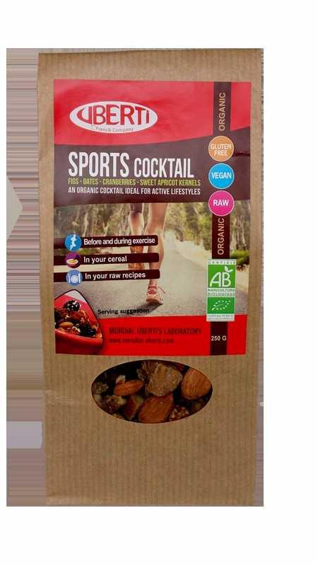 Cocktail Sportif AB