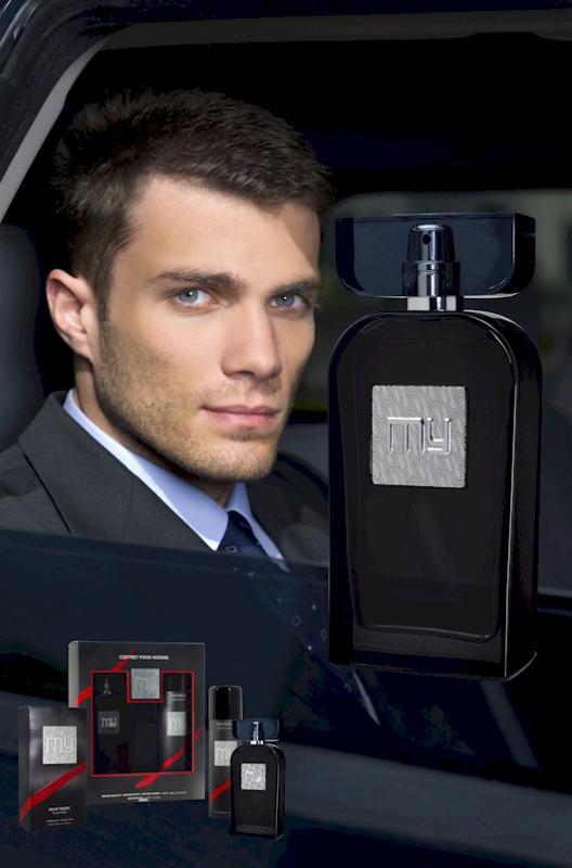 Parfums Pour lui - MY