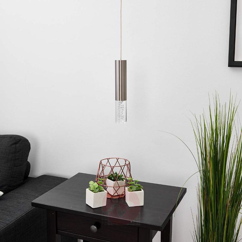 LED pendant lamp Bubble 1-bulb - Pendant Lighting