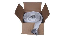 Feuerwehrschlauch - Feuerlöschschlauch Bau