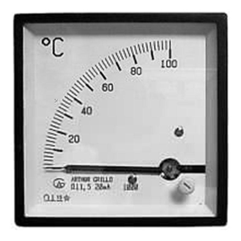 Termómetro de infrarrojos - AQ series - Termómetro de infrarrojos - AQ series