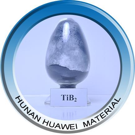 Boride series - TiB2-Titanium diboride
