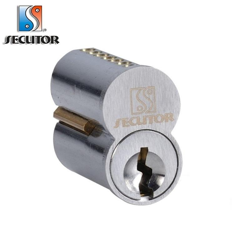 EPIC Thumbturn Conversion Euro Profile Cylinder - IC Core Thumbturn Conversion Euro Profile Cylinder Euro Profile Interchangeable