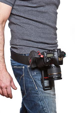 b-grip HS camera handstrap - null