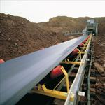 Fabric Conveyor Belts for Highest Requirements - Structure of germanBelt® fabric conveyor belts
