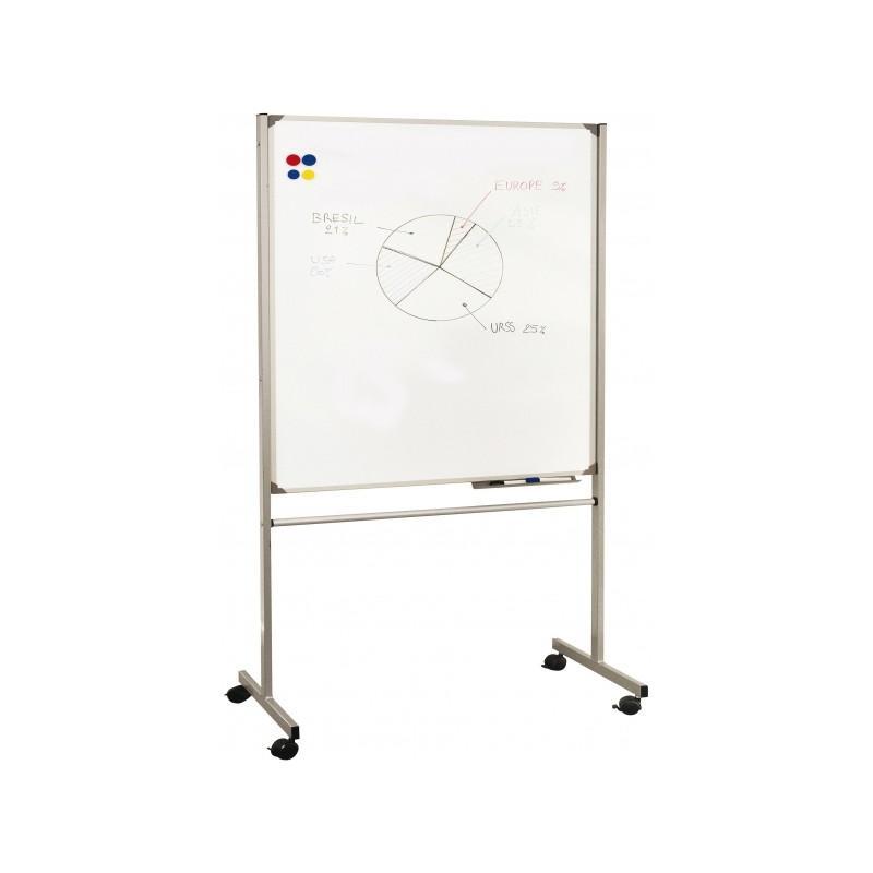 Tableau Eco Mobile Recto/verso-plano - Écriture & Communication