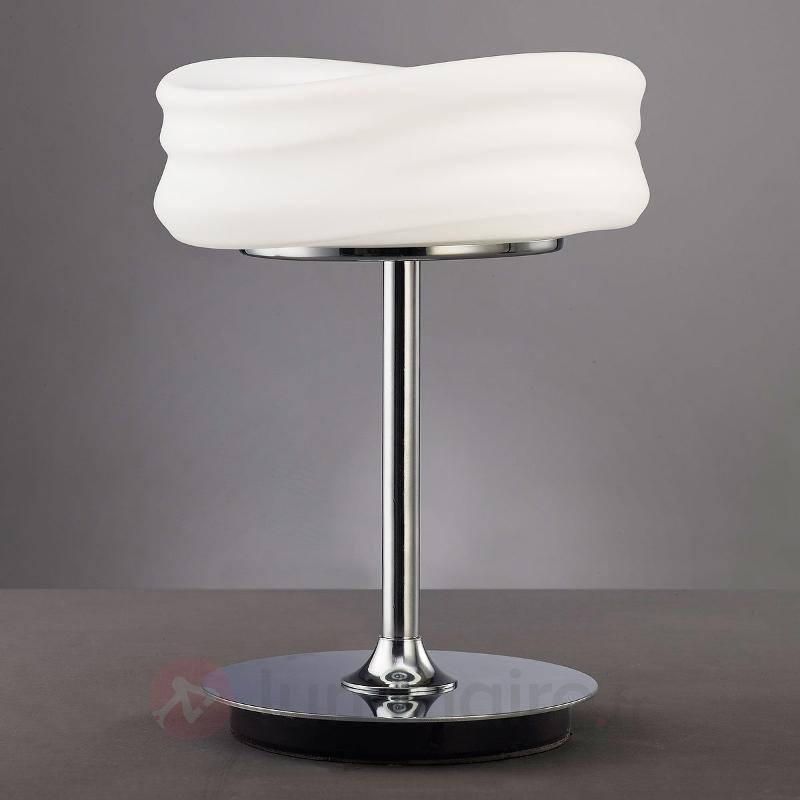 Lampe à poser de créateur Mediterraneo - Lampes à poser designs