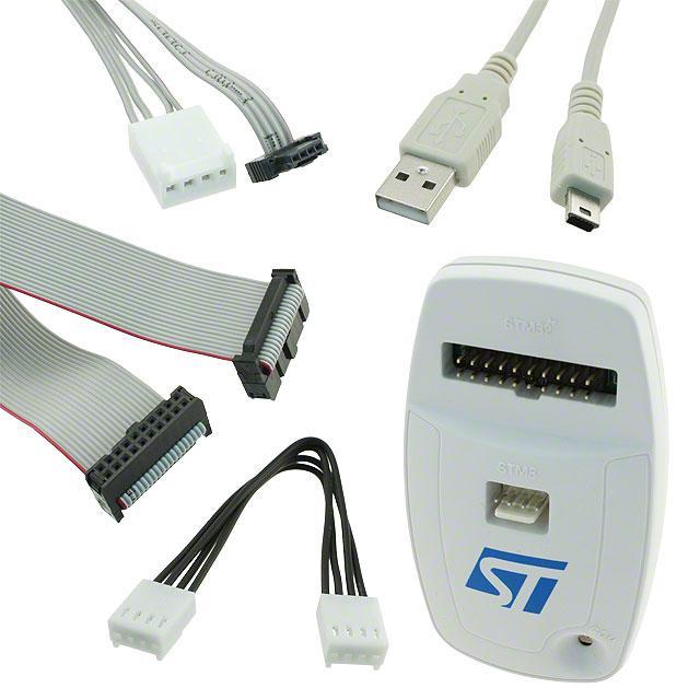 DEBUGGER/PROGRAMMER STM8 STM32 - STMicroelectronics ST-LINK/V2