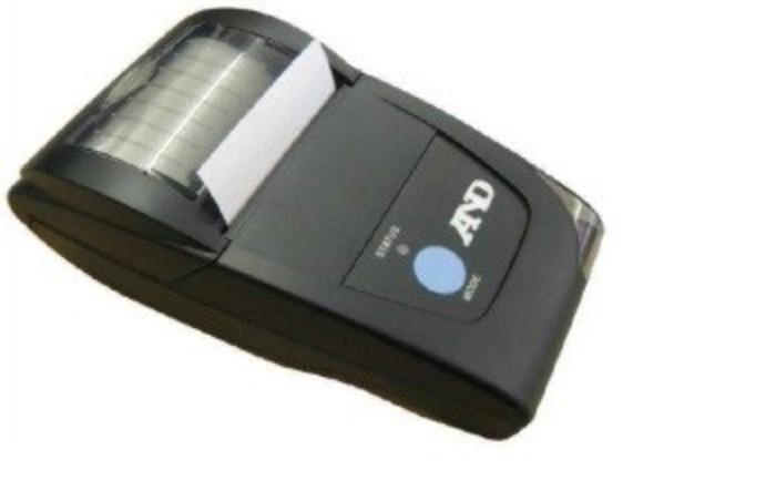 MCP-Statistik Drucker (Thermo) - null