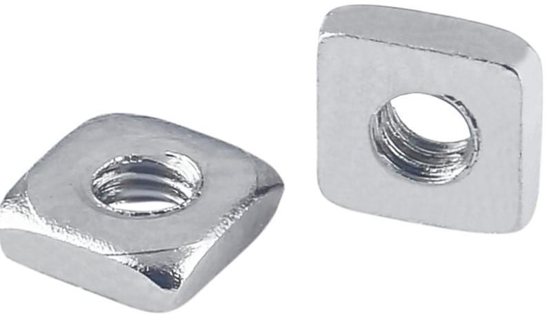 SQUARE NUT - Sheet metal nut