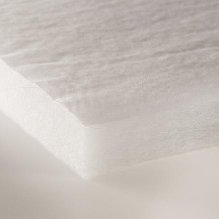 Resin bonded textiles