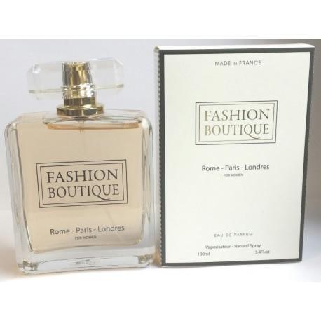 Fashion boutique (Rome - Paris - Londres) - Parfums