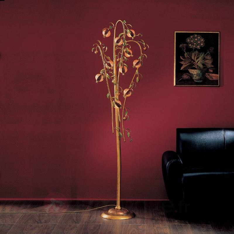 Lampadaire Melograno - Lampadaires design