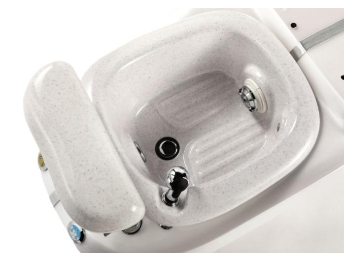 K3 Pedicure Spa -