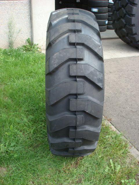 Truck tyres - REF. 15.5X25.TRI.TL508