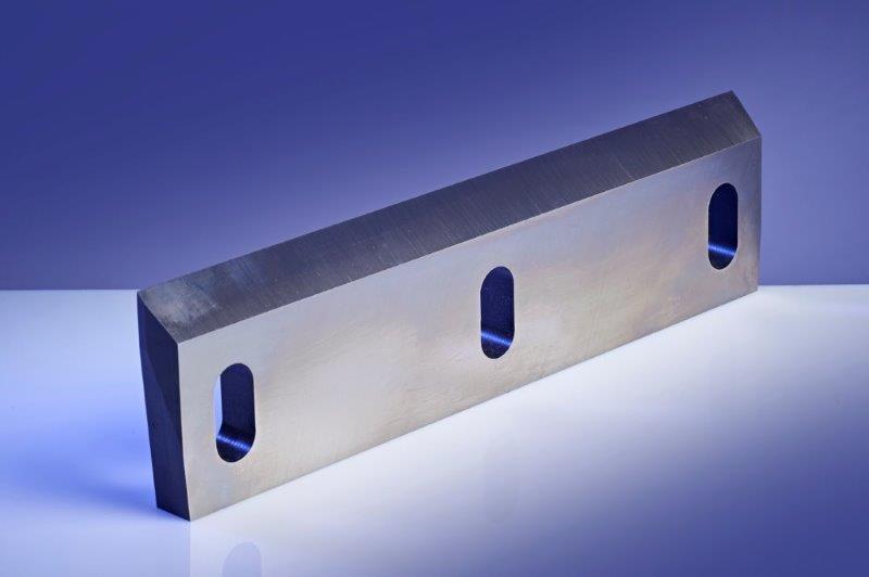 Noži za reciklažo/ granulator - Noži za mletje odpadnih materialov in umetnih mas najvišje kakovosti