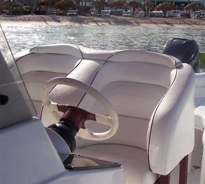 IDS MOUSSENET - Nettoyant multi-usages sièges de bateau