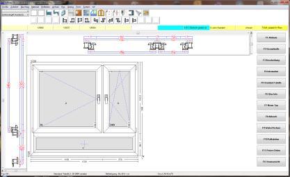 mit CAD Funktion