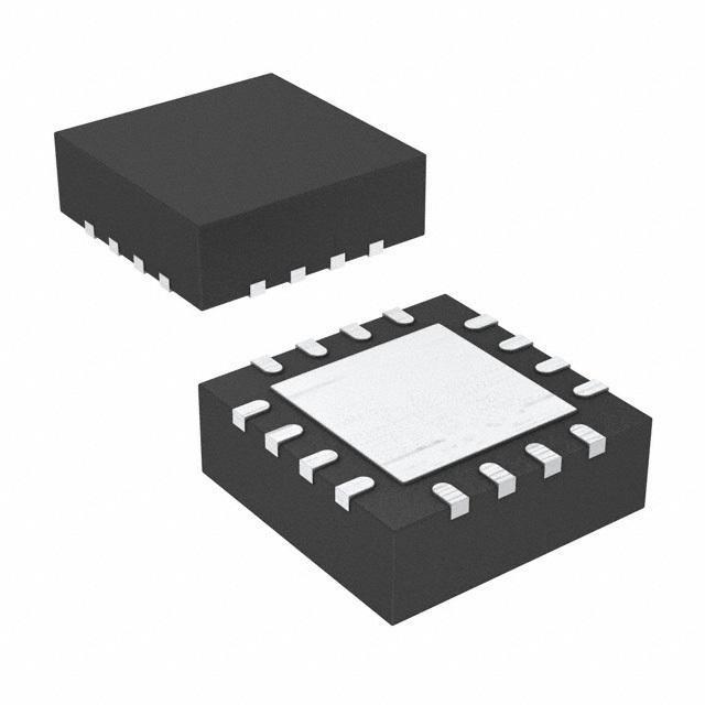IC PWR MGR HOTSWAP 3-20V 16QFN - Texas Instruments TPS2590RSAR