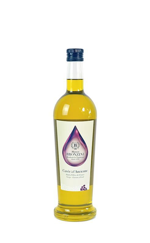 Cuvée à l'Ancienne Olivia 50CL - Produits oléicoles