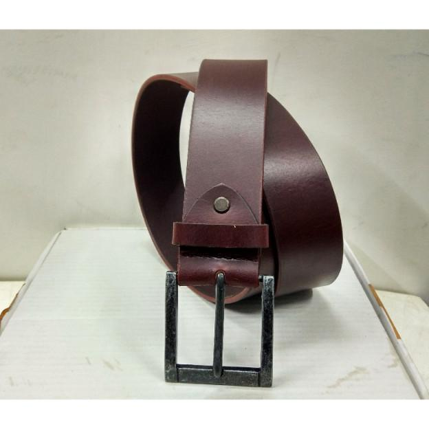 LEATHER BELT  - LEATHER GRAIN BELT