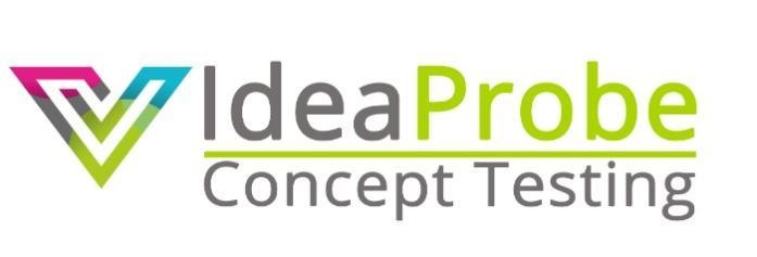 IdeaProbe - Concept & Design Testing - IdeaProbe provides fast and reliable Concept & Design testing, made easy