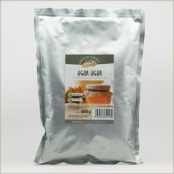 Agar Agar gemahlen E 406 geliermittel - Molekulare Küche