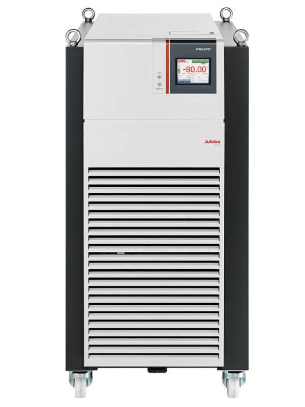 PRESTO A85t - Temperature Control PRESTO - Temperature Control PRESTO