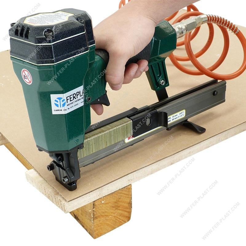 OM WS/16WC - Nailers and tackers for wood