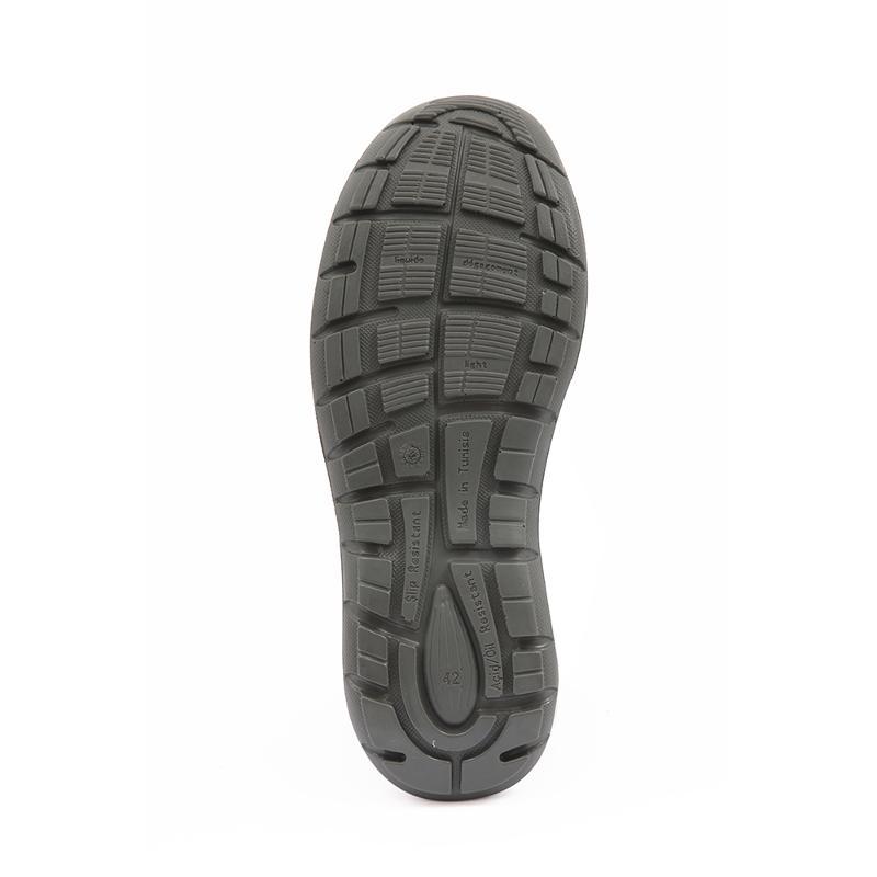 Elegance/hs3 - En Iso 20345:2011 - Chaussures De Sécurité Haute