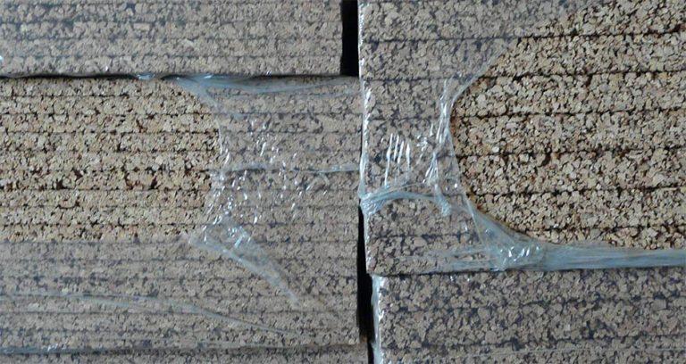 liege junque li ge brut li ge articles isolation thermique mat riaux sur europages. Black Bedroom Furniture Sets. Home Design Ideas