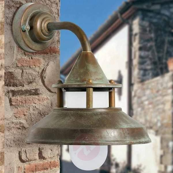 Maritime outdoor wall light Lampara - Outdoor Wall Lights