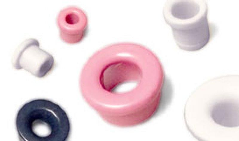 High Tec Ceramic, Rods, Guides, Eyelets, Tubes