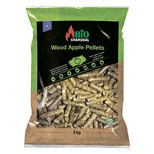 Wood Pellets for Smoking - Available: apple, acacia, apricot, cherry, grape, oak, olive, pech, persimmon, p
